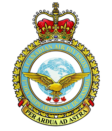 1 Canadian Air Division Badge