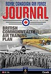 Cover of RCAF Journal - SPRING 2016 - Volume 5, Issue 2