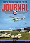 Cover of RCAF Journal - SPRING 2017 - Volume 6, Issue 2
