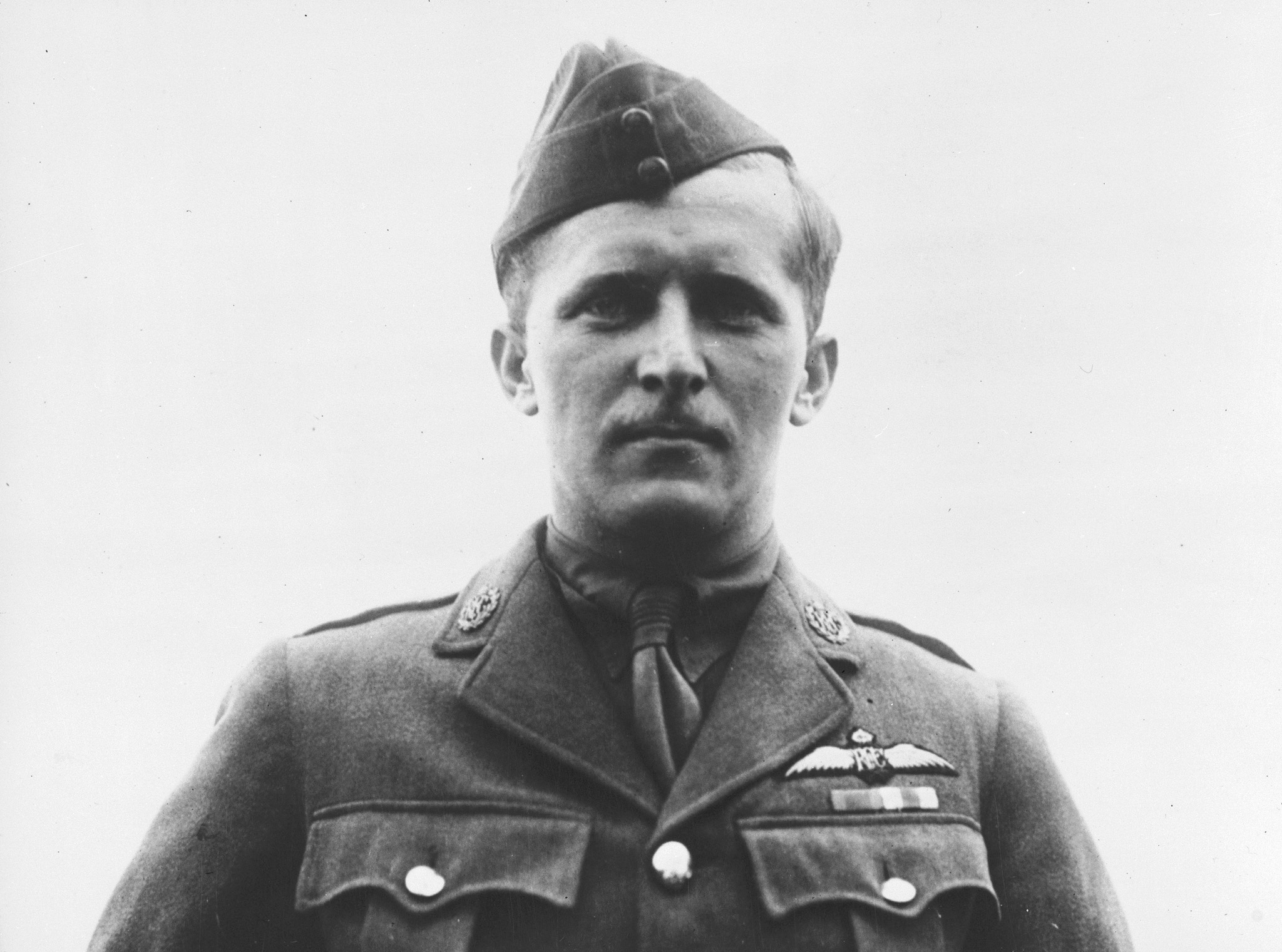 Captain William A. Bishop