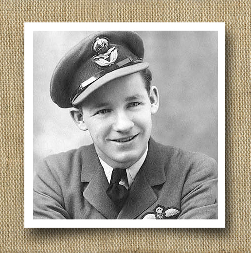 During the war, Saskatchewanian Flight Sergeant Ian Roy MacLennan was a skilled warrior, dispatching the enemy as he was trained to do, but after the war he wanted nothing more to do with killing. He died in 2013 at the age of 94 in his home town of Regina. PHOTO: telegraph.co.uk