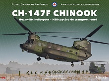 CH-147F Chinook - Front View