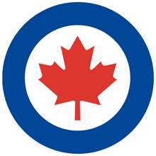 Royal Canadian Air Force Roundel