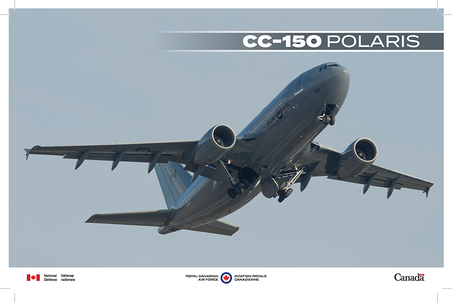 CC-150 Polaris fact sheet image