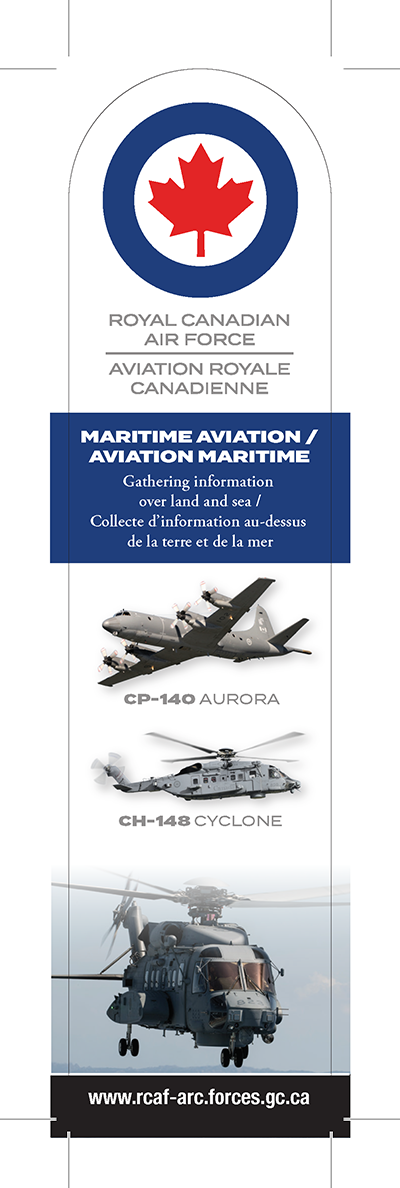 Maritime aviation