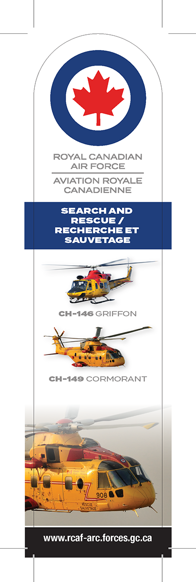 Search and rescue - 2