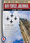 Cover of RCAF Journal - FALL 2015 - Volume 4, Issue 4