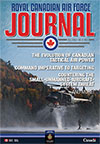 Cover of RCAF Journal -FALL 2016 - Volume 5, Issue 4